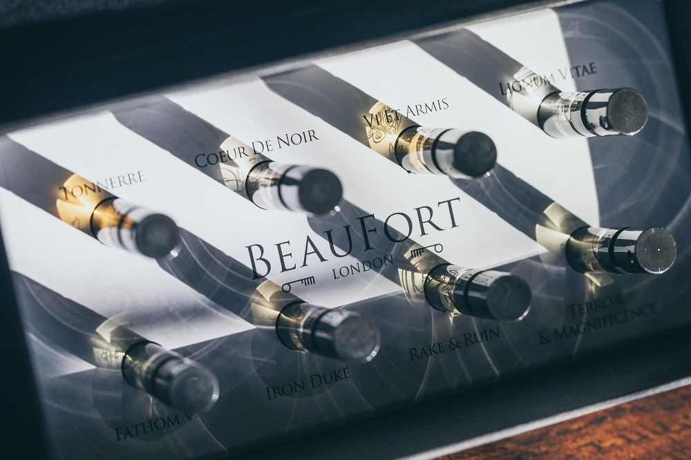 Beaufort - Discovery Set