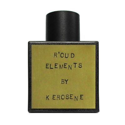 Kerosene - R'oud Elements